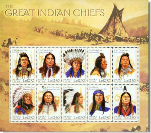 Famous American Indian Chiefs American indian chiefs