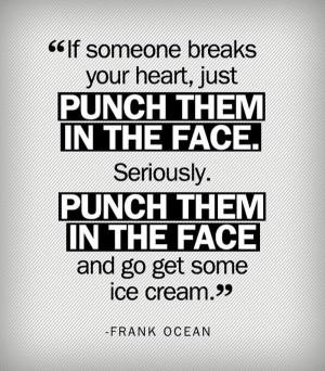 Heartbroken image quotes