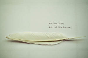 notes quote quotes quotation quotations image quotes feather new year ...