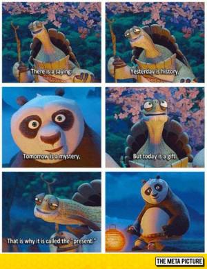 Why I Love Kung Fu Panda
