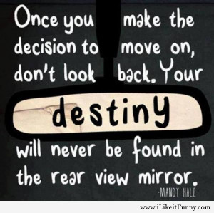 ... Funny & Quotes archive. Quotes About Saying Destiny picture, image