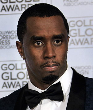 Diddy, on Barack Obama's run for the presidency