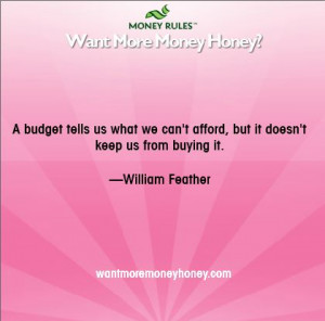 Money Quote of the Day via wantmoremoneyhoney.com