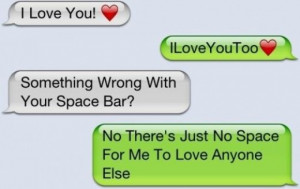 Love Quotes for Him - Sweet Text Messages