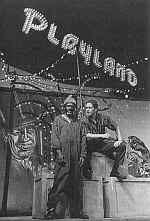 Athol Fugard Playland