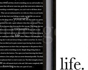 Bob Marley Quote, Only once in your life. Love Prints- Set of Two ...