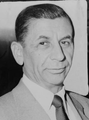 the life of meyer lansky mogul of the mob Meyer lansky (july 4, 1902 - january 15, 1983) known as the mob's accountant, was an american organized crime figure who, along with his associate lucky luciano, was instrumental in the development of the national crime syndicate in the united states for decades he was thought to be one of.