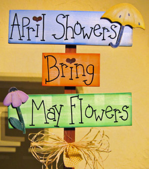 April Challenge: Extreme Weather Preparedness