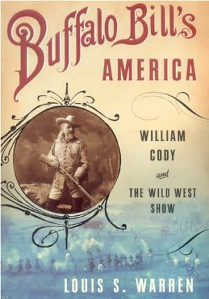 ... Twain's letter to Buffalo Bill is reprinted in BUFFALO BILL'S AMERICA