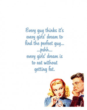 Quirky Quotes Vintagejennie Etsy Guys Girls