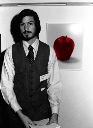 Steve Jobs HD Wallpapers and Quotes