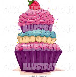 Cake Clip Art Bnp Design