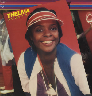Thelma Houston - The Very Best Of