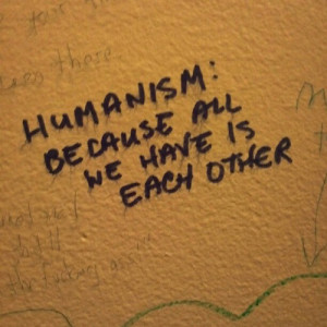 temposthoughts:#humanism #quote #humanitarian #humanist #remedy # ...