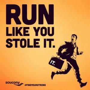 Super Motivational Running Quotes
