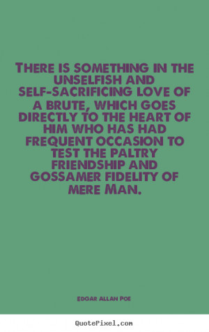 ... poe more friendship quotes life quotes love quotes motivational quotes