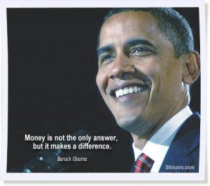 Barack Obama Funny Quotes