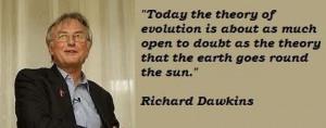 Richard dawkins famous quotes 5
