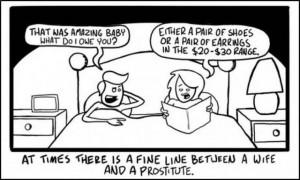 funny comics relationships