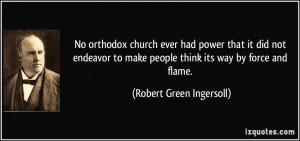 More Robert Green Ingersoll Quotes