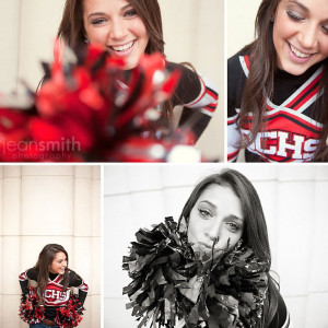 Senior Cheer Pictures :) for my friends who are cheerleaders :) @Kelci ...