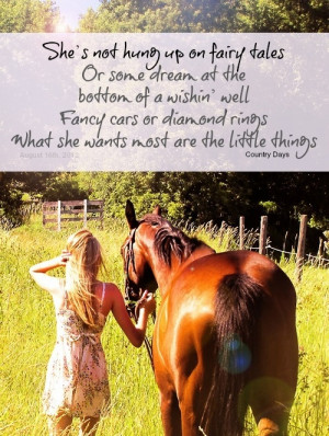 Horse Quotes & Inspiration