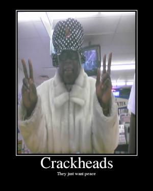 Crack Heads Image