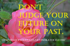 Daily Thought HD Picture Message on Future