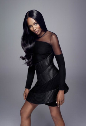 The Face: Naomi Campbell's best quotes