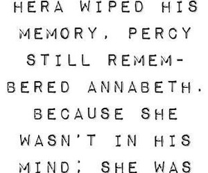 in collection: Percy and Annabeth quotes