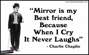 ... with Quotes, Life Quotes, Cry Quotes, Charlie Chaplin Latest Quotes