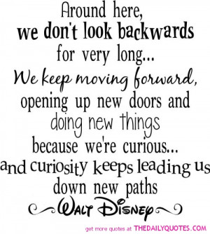 Disney Quotes And Sayings