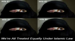 "Perverts of the Saudi Arabian religious police to ban ""tempting eyes ..."