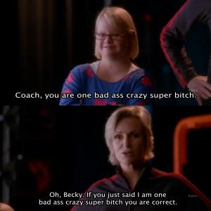 Recap: Glee Episode 6×04 'The Hurtlocker'