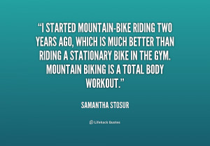 Bike Riding Quotes Preview quote