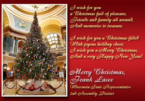 christmas greetings for cards