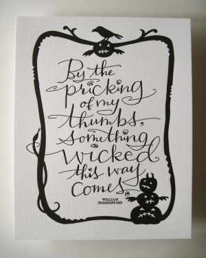 Viewing Gallery For - Scary Halloween Quotes