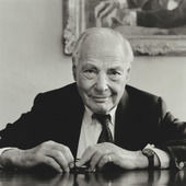 Harry Oppenheimer Pictures