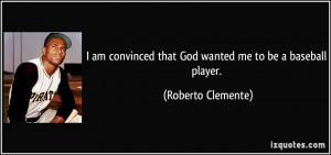 God and Baseball Quotes