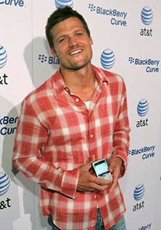 Bailey Chase Photos picture