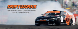 drifting cars