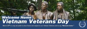 Veteran Owned Business slide for Welcome Home Vietnam Veterans Day ...