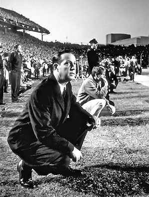 Pete Rozelle Interview