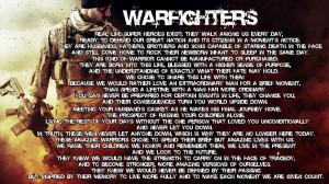 Warfighters by Jammy31
