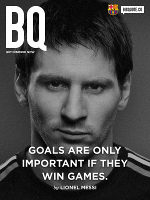 Soccer Quotes Tumblr Messi Lionel messi