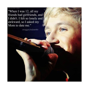 Niall Horan Funny Quotes