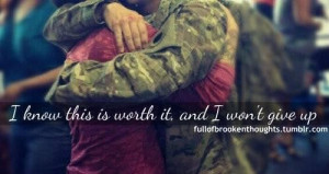 Army love quotes tumblr