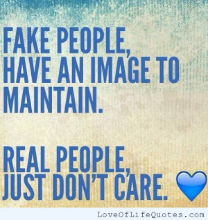 related posts life is full of fake people you re so fake some people ...