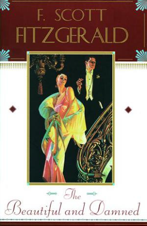 The Beautiful and Damned - F. Scott Fitzgerald - Simon & Schuster
