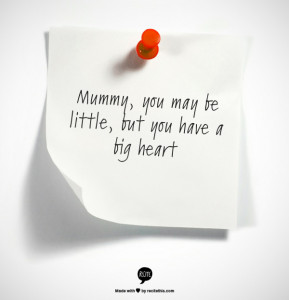 Mothers Day Quotes: 11 of the cutest things that kids said to us ...